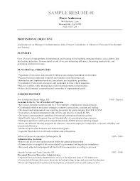 resume in customer service representative