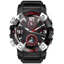<b>LEMFO</b> Silicone Band <b>Smart</b> Watches for iOS - Apple   eBay