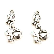 New 20 Piece <b>Mother</b> Gift Charm Zinc Alloy, 3D, <b>Mother</b> Charm Gift ...