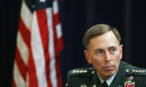 General David Petraeus encapsulates the modern warrior: thinker, diplomat and man of action. I venture his name will be remembered more as an approach - a ... - General-David-Petraeus-Lo-001
