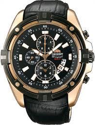 Японские <b>часы Orient</b> Sporty <b>TT0Y004B</b>, купить оригинал