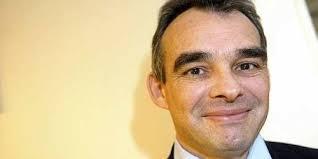 Conférence sur les avancées du diabète animé par le Professeur Eric RENARD de l'Hopital Lapeyronie de Montpellier - eric-renard