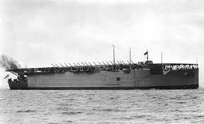 HMS Argus (1917) — Википедия