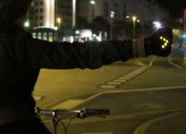 Early <b>Winter</b> Night <b>Biking Gloves</b> | Irene Posch