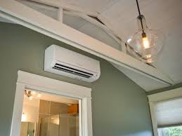 Mitsubishi Ductless The Pros And Cons Of A Ductless Heating And Cooling System
