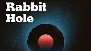 <b>Rabbit</b> Hole - The New York Times