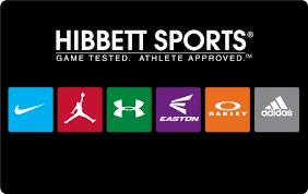 Hibbett Sports eGift Card | GiftCardMall.com