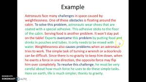 writing problem solution paragraphs writing problem solution paragraphs