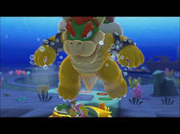 Image result for Mario party 10 whimsical waters