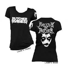 Butcher <b>Babies</b> Official: Storefront