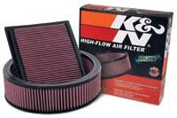 <b>K&N</b> Автомобили и мотоциклы Замена фильтров воздуха ...