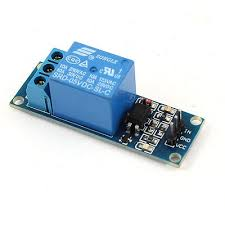 <b>1 Channel 5V</b> Relay Module buy online at Low Price in India ...
