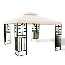 patio swing gazebo top cover