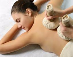 Bildergebnis für kräuterstempelmassage