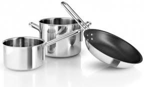<b>Посуда</b> для приготовления Eva Solo
