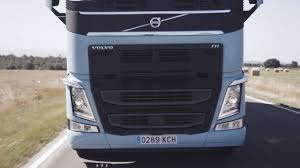 Volvo Trucks - <b>High performance and low</b> climate impact. The ...