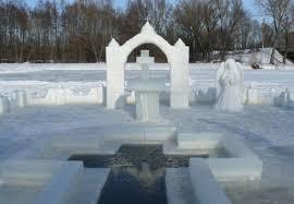 МЧС обеспечит безопасность крещенских купаний на 16 водоемах ЛНР