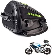 High Quality Black <b>Motorcycle</b> Scooters <b>Luggage Rear Seat</b> Rider ...