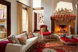 view in gallery bohemian living room furniture