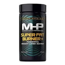MHP <b>Super Fat Burner Plus</b>, 60 capsules Unflavoured online in ...