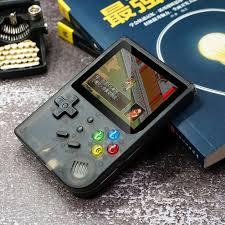 "RR` 1Set <b>RG300</b> Retro Video Game Console 3.0"" <b>IPS Screen</b> ..."