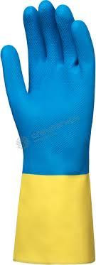 <b>Перчатки латексные с неопреном</b> DOG Neo071 — купить по ...