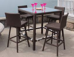 size dining room contemporary counter: contemporary counter height dining table sets size piece bar