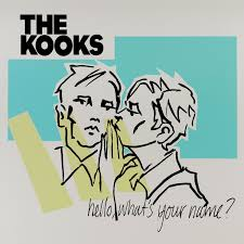 <b>The Kooks</b> - <b>Hello</b>, What's Your Name? (Vinyl LP) - Amoeba Music