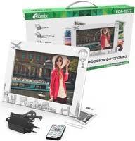 Цифровые <b>фоторамки</b> купить в интернет-магазине ЭЛЬДОРАДО ...