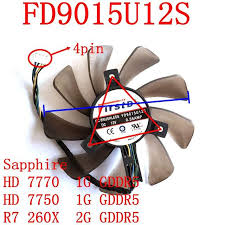 Online Shop <b>Free Shipping FirstD</b> FD9015U12S 4pin 85mm ...