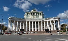 Центральный академический театр Советской армии в Москве