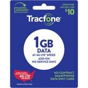 TracFone Specialty Gift Cards - Walmart.com