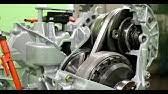 Устройство и недостатки вариатора JF010E (RE0F09A) Nissan ...