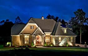 Frank Betz House Plans for a Craftsman Spaces   a Luxuryhome    Frank Betz House Plans for a Traditional Exterior   a Stone and the Runnymeade Plan