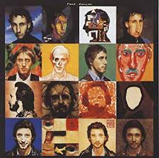 <b>Face Dances</b>: Amazon.co.uk: Music