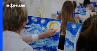 Выставка <b>Неизвестный Ван Гог</b>, Ростов-на-Дону – Афиша-Музеи