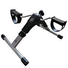 Портативный <b>велотренажер DFC B8207B</b> от 1536 р., купить со ...
