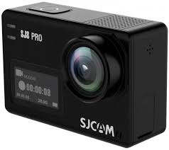 <b>Экшн</b>-<b>камера SJCAM SJ8 Pro</b> black — купить по лучшей цене в ...