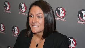 florida state interim athletics director vanessa fuchs interview florida state interim athletics director vanessa fuchs interview