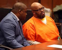 Image result for Suge Knight