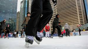 philadelphia spent many winters on ice before dilworth park came the ice skating rink at dilworth park in center city will be open seven days