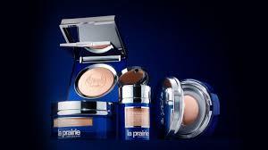 <b>La Prairie</b> makeup master Alvin Goh shares his best tips to achieve ...