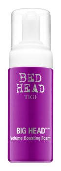 TIGI <b>Пена легкая</b> для <b>придания</b> объема волосам / BED HEAD BIG ...
