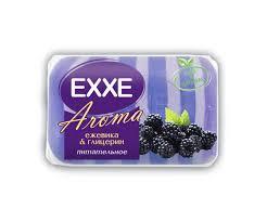<b>Туалетное крем-мыло</b> EXXE Aroma 1шт*80г