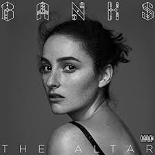 <b>Banks - The Altar</b> - Amazon.com Music