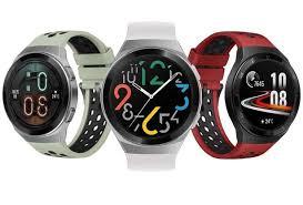 Грядёт анонс <b>смарт</b>-<b>часов Huawei Watch</b> GT2 Pro и Honor Watch ...