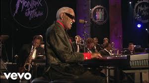 <b>Ray Charles</b> - Georgia On My Mind (Live) - YouTube