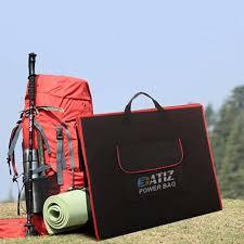 <b>300w Solar Panel Kit</b> Mono Portable Flexible Foldable – Chatiz ...