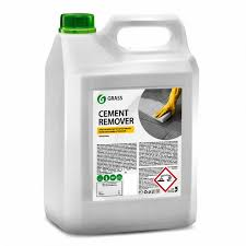 <b>Очиститель после ремонта</b> «Cement Remover», кислотное ...