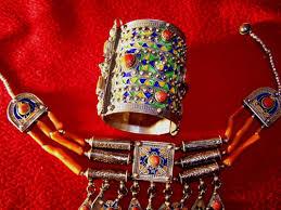 الترات الامازيغي المغربي